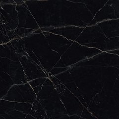 Керамогранит Marvel Black Atlantis 75x75 Lappato